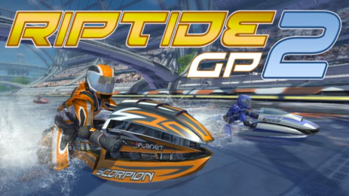Riptide GP2 llega en apenas horas a Xbox One