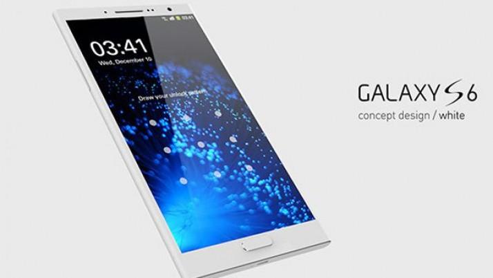 El Samsung Galaxy S6 deja ver sus características definitivas
