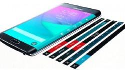Samsung quiere aligerar el TouchWiz del Galaxy S6