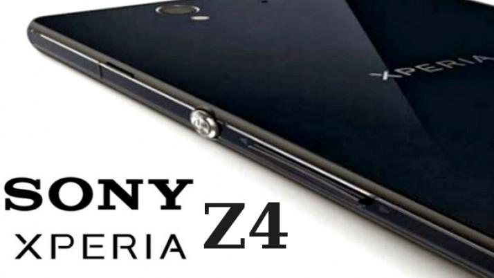 Sony Xperia Z4: lo que sabemos hasta el momento