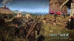 The Witcher 3: Wild Hunt tendrá mejor resolución en PS4