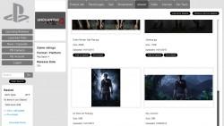Sony filtra la portada del Uncharted 4 para la PS4
