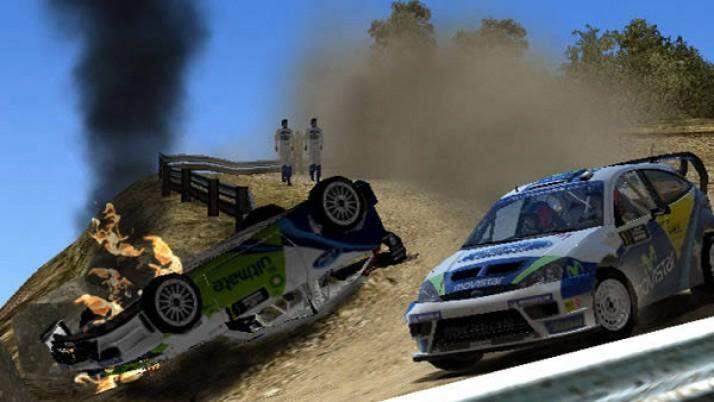 WRC5 llegará durante 2015 a PS3, PS4 y PS Vita