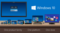 Windows 10 permitirá hacer streaming desde la Xbox One