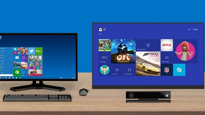 El juego remoto de Windows 10 correrá a 1080p