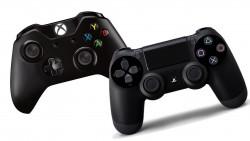 Xbox One se vendió más que la PS4 durante Navidad