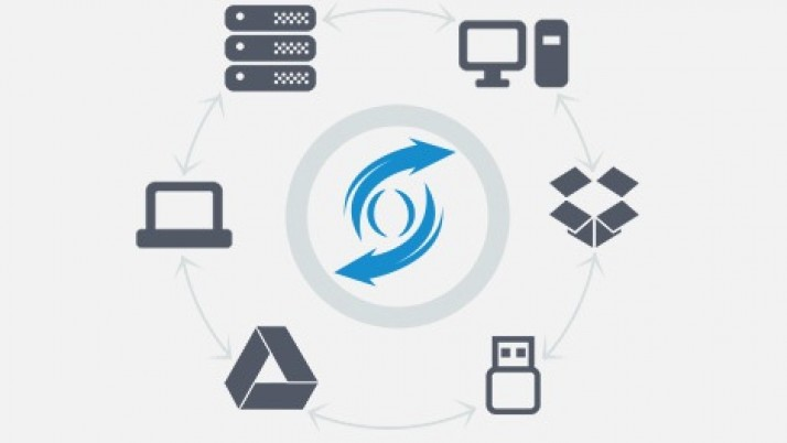 EaseUS EverySync: excelente programa de sincronización de archivos