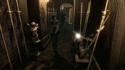Requisitos mínimos y recomendados de Resident Evil HD Remaster