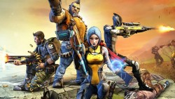 Borderlands 3: solo para PS4, Xbox One y PC