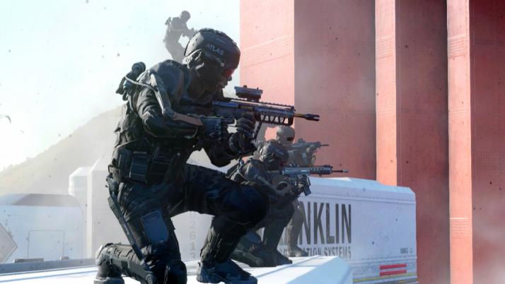 Nuevo parche de Call of Duty: Advanced Warfare en PS3 y PS4