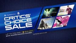 Los mejores descuentos del Critic´s Choice para PS4