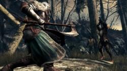 Dark Souls II correrá a 1080p y 60 fps en PS4