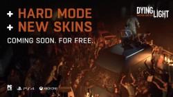 Dying Light recibirá un modo más difícil de forma gratuita