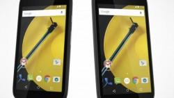 ¿Cómo será el Motorola Moto E versión 2015?