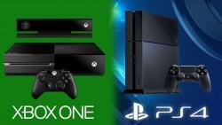 PS4 y Xbox One tiene un enero muy bueno en ventas