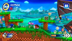 Sonic Runners: Sonic anuncia su regreso a los móviles