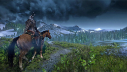 The Witcher III ocupará al menos 50 GB en PS4