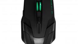 BG lanza su nuevo ratón Python, diseñado para gamers