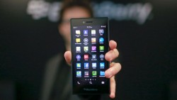 ¿Qué ha presentado BlackBerry durante el Mobile World Congress?
