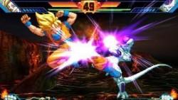 Dragon Ball Z: Extreme Butoden llegará el 11 de junio