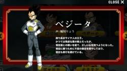 Conoce a los personajes de Dragon Ball Z: Fukkatsu no F