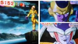 ¿Cómo luce Freezer en la nueva película de Dragon Ball Z?