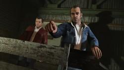 Rockstar corrige el downgrade en GTA V con el parche 1.10