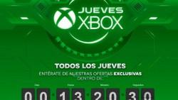 Jueves Xbox: la nueva iniciativa de Microsoft y Game para la consola next-gen