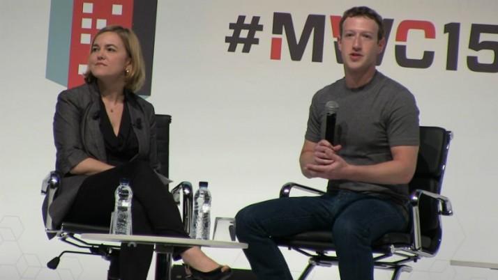 Mark Zuckerberg insiste en llevar Internet a todo el mundo: ¿por qué?