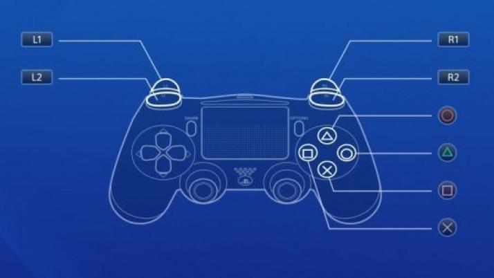 ¿Cómo personalizar los botones del mando de PS4?