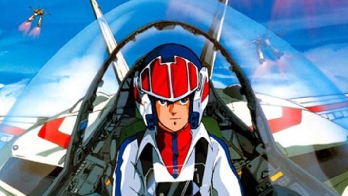 El mítico anime Robotech regresará con una película de actores