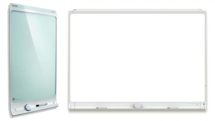 Smart kapp, la pizarra para llevar el móvil a clase