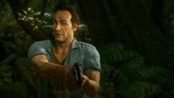 Uncharted 4: A Thief's End podría correr a 1080p y 30 fps
