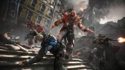 Últimas novedades sobre la remasterización de Gears of War para la Xbox One