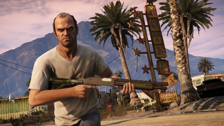 Cuentas hackeadas en GTA V: Rockstar reconoce problemas