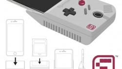 Hyperkin quiere convertir tu iPhone 6 Plus en un Game Boy