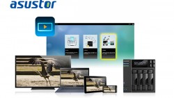 Asustor lanza la nueva versión de la App LooksGood con función Media Converter