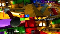 Screencheat rescata un viejo concepto en PS4 y Xbox One