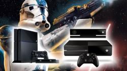 La saga completa de Star Wars llega a PS4 y Xbox One