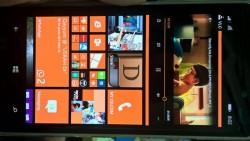 Aparecen las primeras imágenes de la pantalla dividida de Windows 10