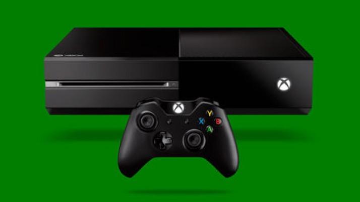 Primeras novedades sobre la actualización de Xbox One de mayo