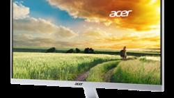 Monitor Acer H257HU: imágenes sin barreras