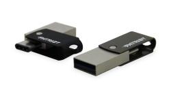 Patriot desarrolla Flash Drive Type-C USB para los usuarios del nuevo MacBook