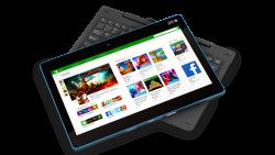 SPC Smartee Winbook 11.6: La comodidad de un tablet con la versatilidad de un portátil