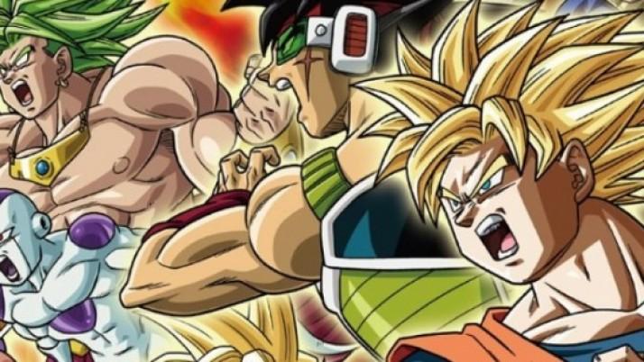 Descubre todos los jugadores de Dragon Ball Z: Extreme Butoden