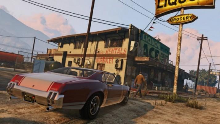 El editor de Rockstar llegará a PS4 y Xbox One en verano