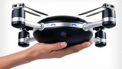 LiLy, el dron con cámara incorporada que nos sigue a todas partes
