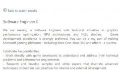 Microsoft quiere mejorar los gráficos de la Xbox One: ¿de qué forma?