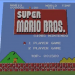 Mario Bros recreado en Minecraft ¡como nunca lo habías visto!