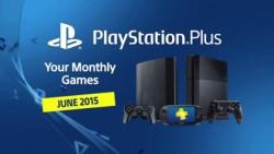 Los juegos gratuitos de PS Plus para junio ya están aquí